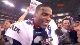 Cam Newton 2010 Auburn Highlights | HEISMAN FLASHBACK