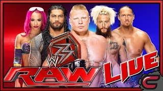 WWE RAW 2007 LIVE STREAM PART #2