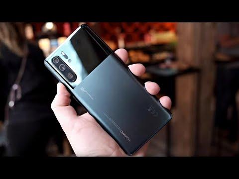 Neues Von Huawei Auf Der #IFA2019