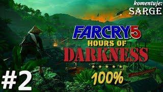 Zagrajmy w Far Cry 5: Hours of Darkness DLC (100%) odc. 2 - Uwolnienie Zgrywusa