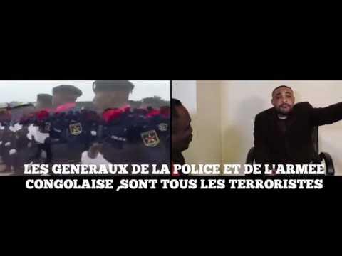 INSECURITES,MASSACRES A RDCONGO MR KABILA ET CEUX GENERAUX SONT DES RESPONSABLE.