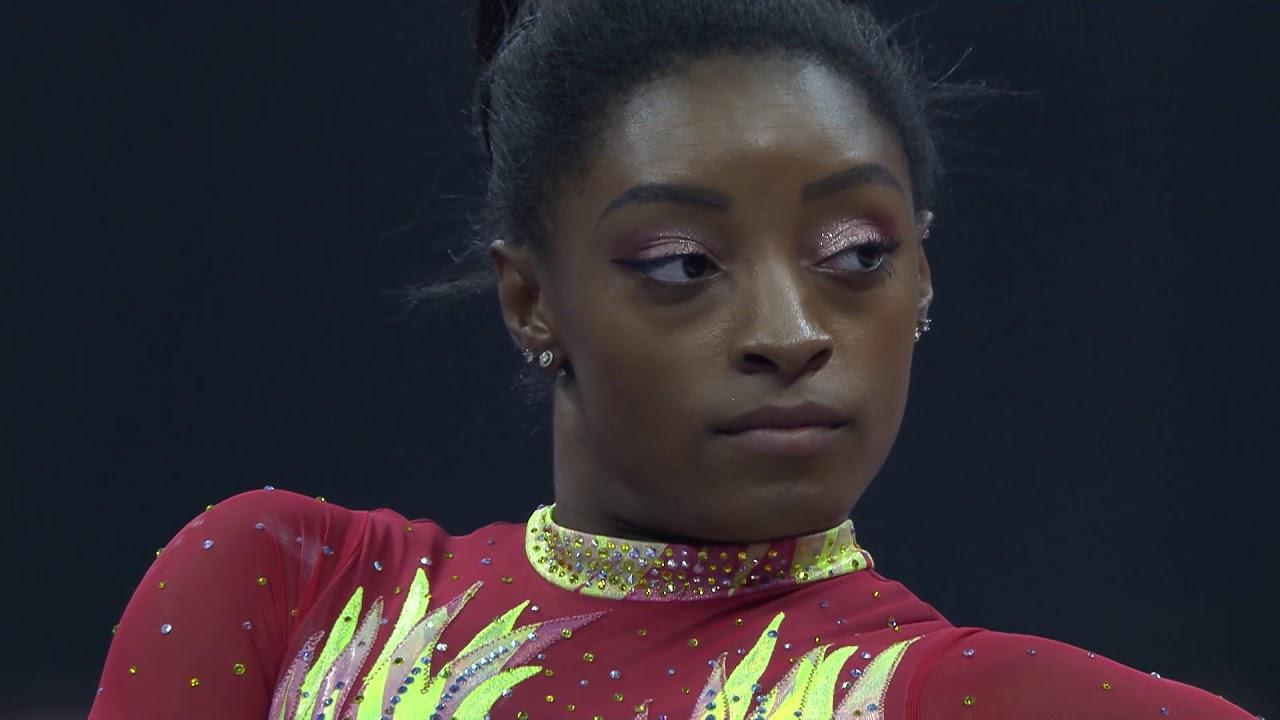2018 GK U.S. Classic - Olympic Channel Broadcast
