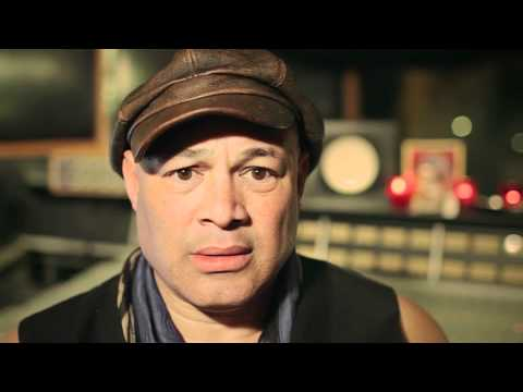Narada Michael Walden on Whitney Houston - documentary