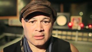 Narada Michael Walden on Whitney Houston - documentary
