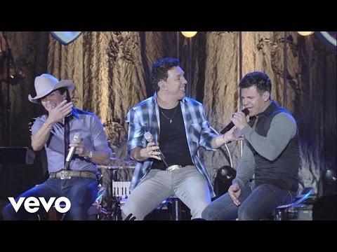 Eduardo Costa - Tô indo embora (Vídeo Acústico) ft. Di Paullo & Paulino