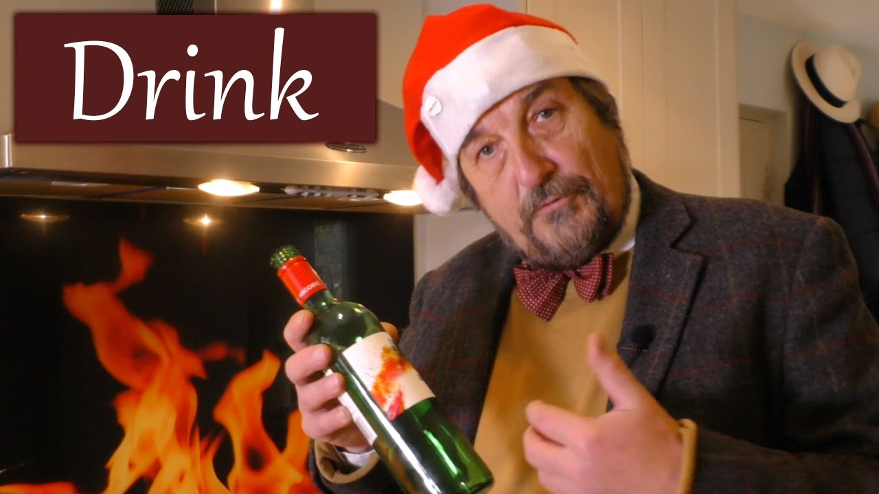 How to make the perfect mulled wine christmas drink youtube - Make perfect mulled wine ...