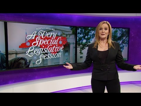 A Very Special Legislative Session   Full Frontal with Samantha Bee   TBS