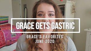 * Grace's Favorites * June 2020 * VSG Post-Op *