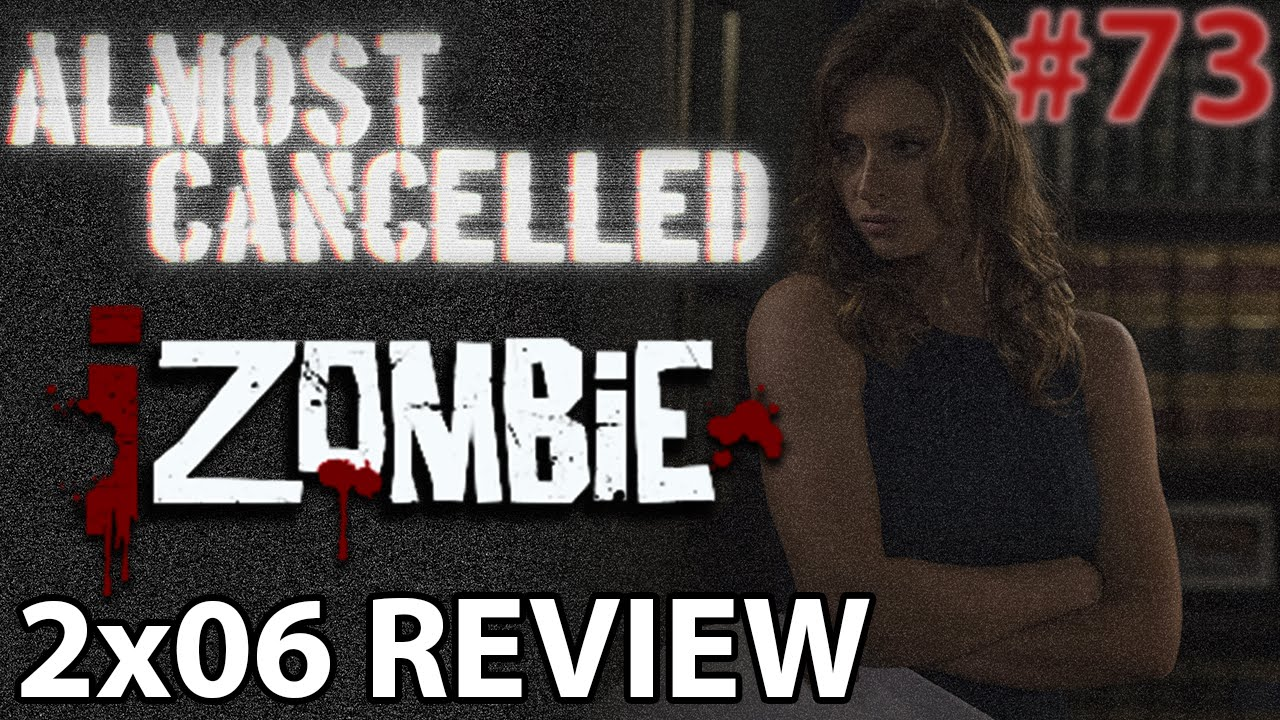 Download iZombie Season 2 Episode 6 'Max Wager' Review