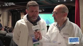 Roma Drone Conference 2019 - Luigi CONTIN, iDroni