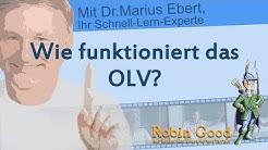 Wie funktioniert das Online-Lastschriftverfahren (OLV)?