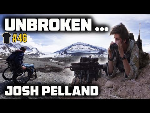 Special Forces Support Group | Josh Pelland | Royal Marines | Bought The T-Shirt Podcast