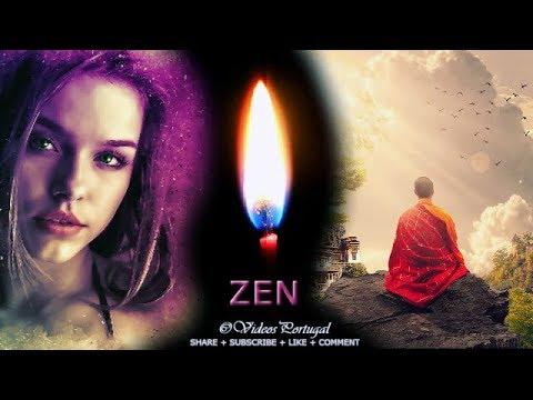 zen relaxing music meditation candles youtube. Black Bedroom Furniture Sets. Home Design Ideas
