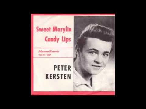 Peter Kersten, Candy Lips, Siingle Vermutlich 60er