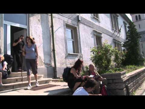 "1th Pilgrimage of ""Camino del Amor"""