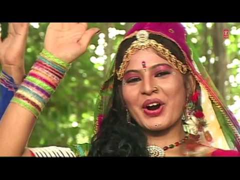 AAJ GAGAN THI CHANDAN - DHOLA || Devotional Songs - T-Series Gujarati