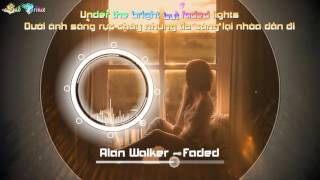 Alan Walker Faded Where are you now Full song + Lyrics