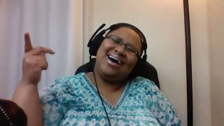 Higher love by Glennis Reaction