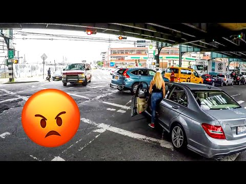 NYC Road Rage Compilation