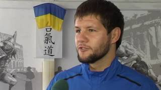 Сборная Украины по сумо традиционно будет входить в число фаворитов на ЧМ