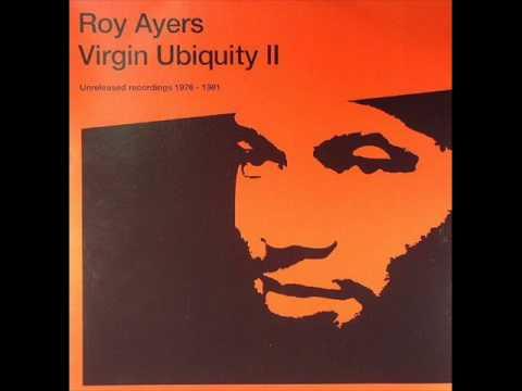 Roy Ayers - Holiday