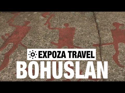 Bohuslän (Sweden) Vacation Travel Video Guide