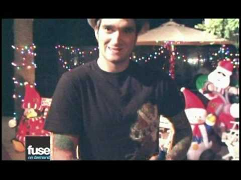 New Found Glory - The Christmas Song (original video)