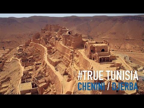 Berber village of Chenini, Spa&Thalassotherapy in Djerba True Tunisia...season 2 (day 11/12)