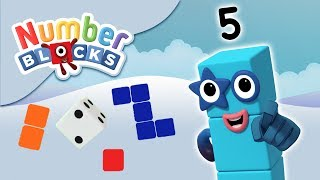 Numberblocks   Cool Maths Games | Learn To Count