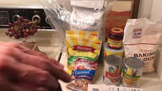 Practical Food Storage Tips-Eat it as you go-No Running Short-Noooo Weird Food