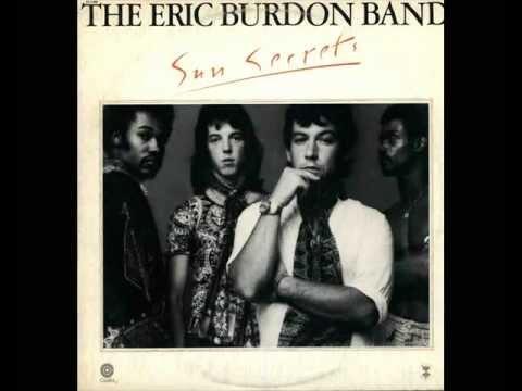 Eric Burdon  - Don't let me be misunderstood (1974)