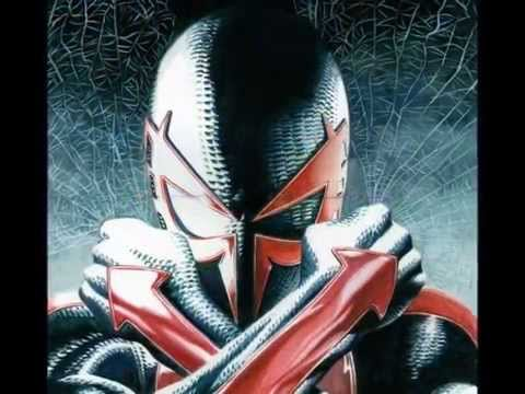 spider-man-2099-tribute