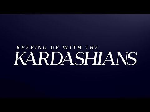 The Kardashians Have A New Home | KUWTK | E!