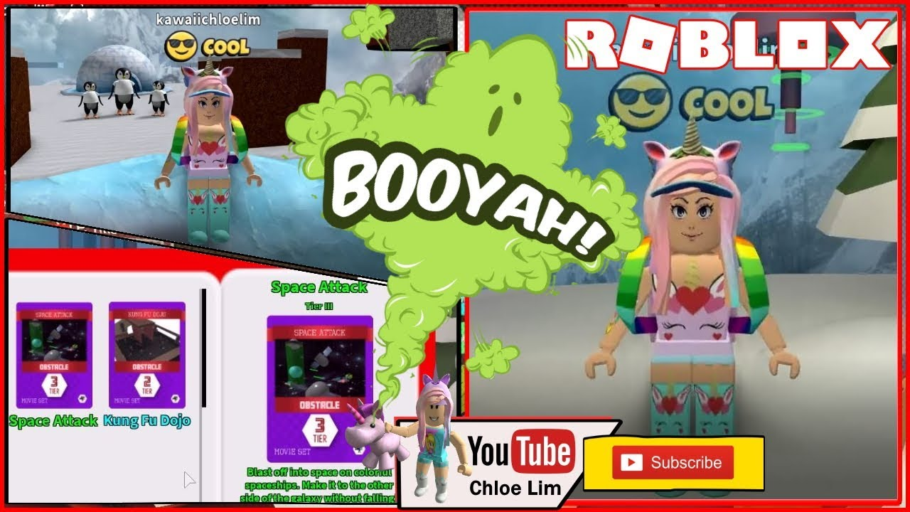 Roblox Obby Squads Gameplay Im A Noob But Managed To Win A - obby squads roblox codes