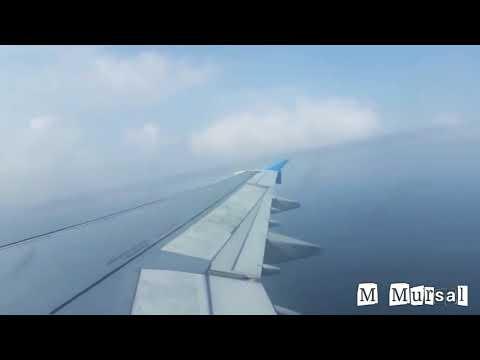 Landing at Bosaso Airport Puntland, Somalia 2018