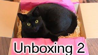 Luckypetbox Unboxing: Die Zweite! Premium Osterbox