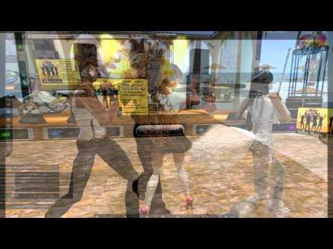 Second Life - Boogie Beach, Fantasie Valley