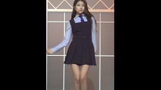 [MPD직캠] 여자친구 소원 직캠 시간을 달려서 Rough GFRIEND Sowon Fancam @엠카운트다운_160128
