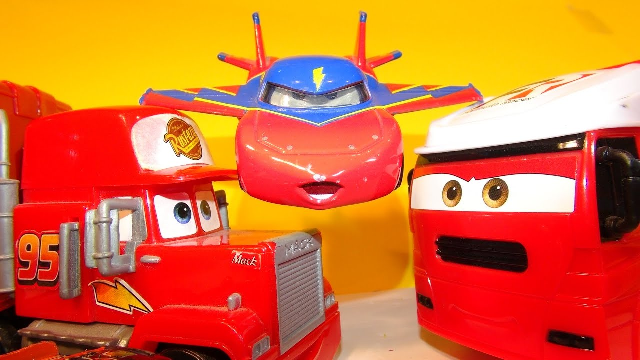 Disney Pixar Cars Character Encyclopedia With All The Cars