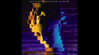The Pains Of Being Pure At Heart - The Echo Of Pleasure (Full Album)
