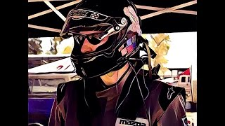 2016 Button Turrible, Bernal Dads Racing: Cameron, Day 1