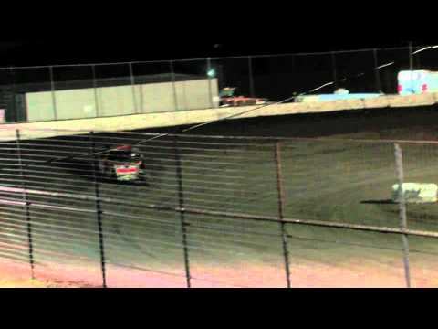 Cowtown Speedway Modifieds