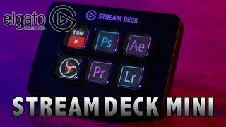 Stream Deck Mini Review - By a Non-Streamer