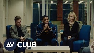 Kelvin Harrison Jr. And Julius Onah On Perception And Privilege In Luce