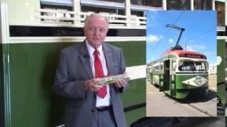 2011 MTS Vintage Trolley