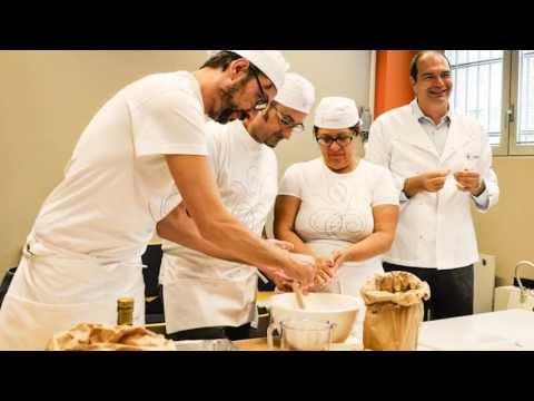"""""""La vita è come un impasto"""" Team Building per Best Western Italia"""