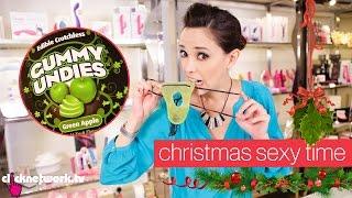 Christmas Sexy Time - Foodporn: EP11