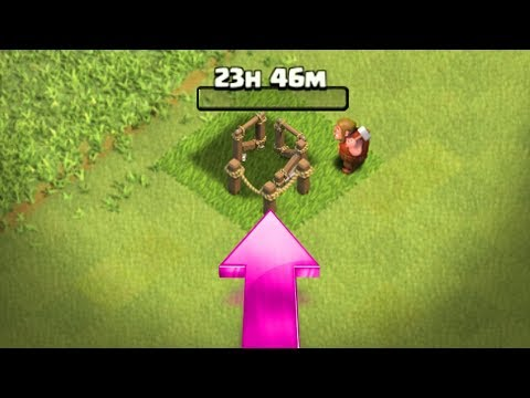 ONE OF THE LAST EVER UPGRADES!! - Clash Of Clans - ROAD TO MAX!