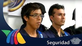 Confiesa que mató a sus padres y hermanos por dinero | Noticias de Guanajuato