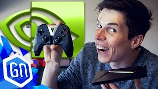 NVIDIA SHIELD TV (2017 Editie) | UNBOXING